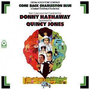 Come Back Charlston Blue (Colonna Sonora) - Vinile LP di Donny Hathaway
