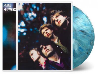 Younger Days - Vinile LP di Fatal Flowers - 2