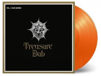 Treasure Dub vol.2 - Vinile LP