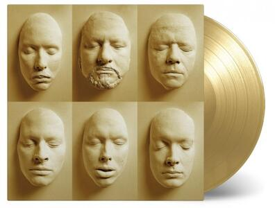 Behind the Music - Vinile LP di Soundtrack of Our Lives