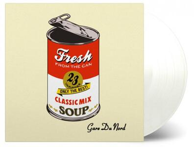 Fresh from the Can - Vinile LP di Gare du Nord