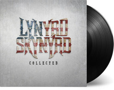 Collected - Vinile LP di Lynyrd Skynyrd