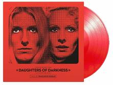 Daughters of Darkness (Colonna Sonora) - Vinile LP