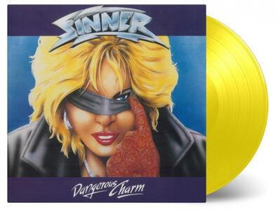Dangerous Charm - Vinile LP di Sinner