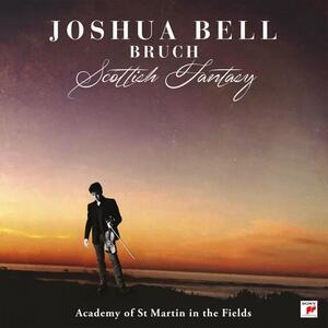 Fantasia scozzese - Vinile LP di Max Bruch,Joshua Bell,Academy of St. Martin in the Fields