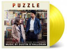 Puzzle (Colonna Sonora) - Vinile LP