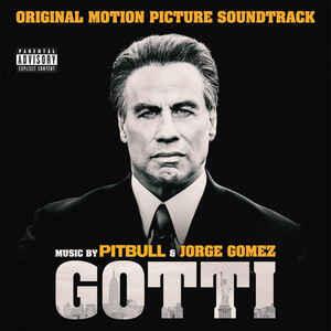 Gotti (Colonna Sonora) - Vinile LP