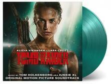 Tomb Raider (Colonna Sonora) (180 gr.) - Vinile LP