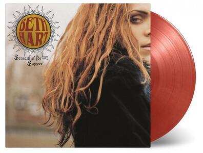 Screamin for My Supper - Vinile LP di Beth Hart