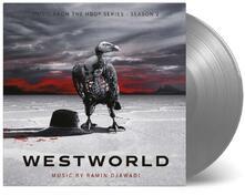 Westworld Season 2 (Colonna Sonora) (Coloured Vinyl) - Vinile LP di Ramin Djawadi