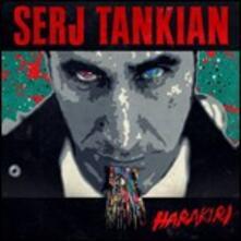Harakiri (Coloured Vinyl) - Vinile LP di Serj Tankian