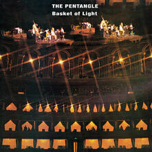 Basket of Light (180 gr.) - Vinile LP di Pentangle