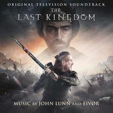 The Last Kingdom (Colonna Sonora) (Coloured Vinyl) - Vinile LP