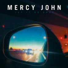 Let it Go Easy (180 gr. Gatefold Sleeve - Coloured Vinyl) - Vinile LP di Mercy John