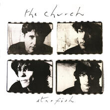 Starfish - Vinile LP di Church