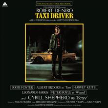 Taxi Driver (Colonna Sonora) (180 gr. Coloured Vinyl) - Vinile LP