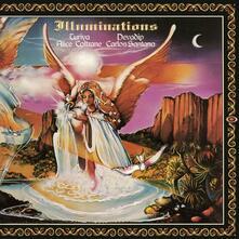 Illuminations (180 Gr.) - Vinile LP di Alice Coltrane,Santana
