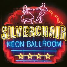 Neon Ballroom (180 gr. Coloured Vinyl) - Vinile LP di Silverchair