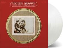 Loose Salute (Coloured Vinyl) - Vinile LP di Michael Nesmith,First National Band