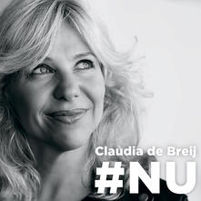 #NU (180 gr. Coloured Vinyl) - Vinile LP di Claudia de Breij