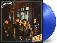 Midnight Café (Expanded Coloured Vinyl) - Vinile LP di Smokie