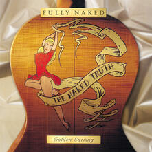 Fully Naked (Limited 180 gr. Gold and Black Marbled Coloured Vinyl Edition) - Vinile LP di Golden Earring