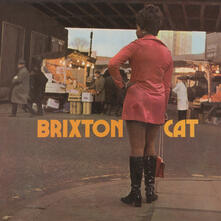 Brixton Cat (Orange Coloured Vinyl) - Vinile LP di Joe's All Stars