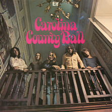 Carolina County Ball (Limited 180 gr. Purple Coloured Vinyl Edition) - Vinile LP di Elf