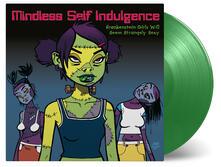 Frankenstein Girls Will Seem Strangely Sexy (Coloured Vinyl) - Vinile LP di Mindless Self Indulgence