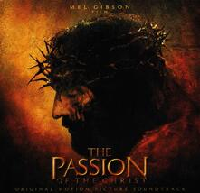 Passion of the Christ (Colonna Sonora) (180 gr. Coloured Vinyl) - Vinile LP
