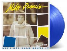 Let's Not Talk About it (180 Gr. Coloured Vinyl) - Vinile LP di Mike Francis