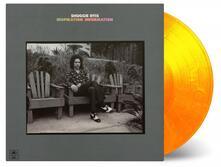 Inspiration Information (180 Gr. Coloured Vinyl) - Vinile LP di Shuggie Otis