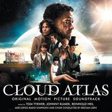 Cloud Atlas (Colonna Sonora) - Vinile LP