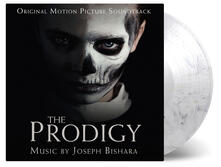 The Prodigy (Coloured Vinyl) - Vinile LP