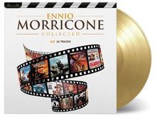 Gold Collection - Vinile LP di Ennio Morricone