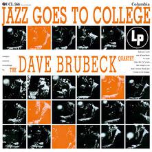 Jazz Goes to College (180 gr. Orange Coloured Vinyl) - Vinile LP di Dave Brubeck