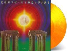 I Am (Coloured Vinyl) - Vinile LP di Earth Wind & Fire