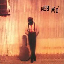 Keb' Mo' (Limited 180 gr. Gold Coloured Vinyl Edition) - Vinile LP di Keb' Mo'