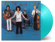 Rock'n'roll with the Modern Lovers (180 Gr. Coloured Vinyl) - Vinile LP di Modern Lovers