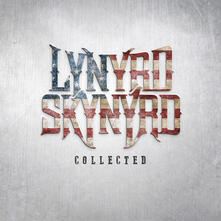 Collected (180 gr. Gold Coloured Vinyl) - Vinile LP di Lynyrd Skynyrd