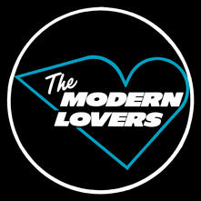 Modern Lovers (Limited 180 gr. Silver Coloured Vinyl Edition) - Vinile LP di Modern Lovers