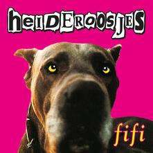 Fifi (Limited 180 gr. Yellow Coloured Vinyl Edition) - Vinile LP di Heideroosjes