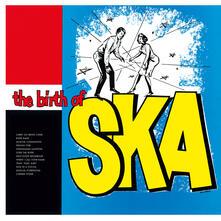 Birth of Ska (Limited 180 gr. Orange Coloured Vinyl Edition) - Vinile LP