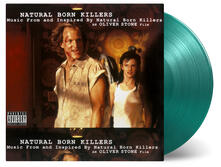 Natural Born Killers (Coloured Vinyl) - Vinile LP
