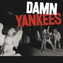 Damn Yankees (Silver Coloured Vinyl) - Vinile LP di Damn Yankees