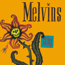Stag (Limited 180 gr. Silver Coloured Vinyl Edition) - Vinile LP di Melvins