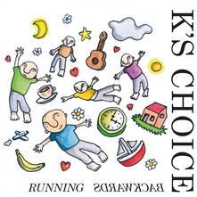 Running Backwards (180 Gr.) - Vinile LP di K's Choice