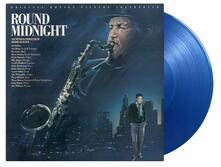 Round Midnight (Colonna Sonora) (Coloured Vinyl) - Vinile LP