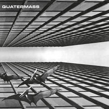 Quatermass (180 gr. Gatefold Sleeve) - Vinile LP di Quatermass