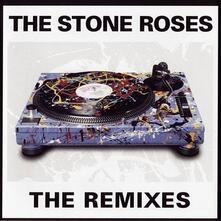 Remixes (Coloured Vinyl) - Vinile LP di Stone Roses